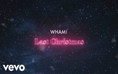 Last christmas I gave you my heart lyrics wham Lyricsultima